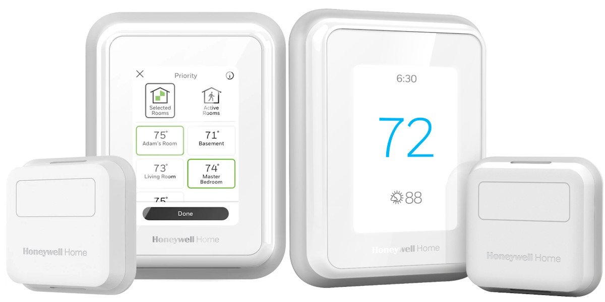 Honeywell Multi Zone Thermostat Review