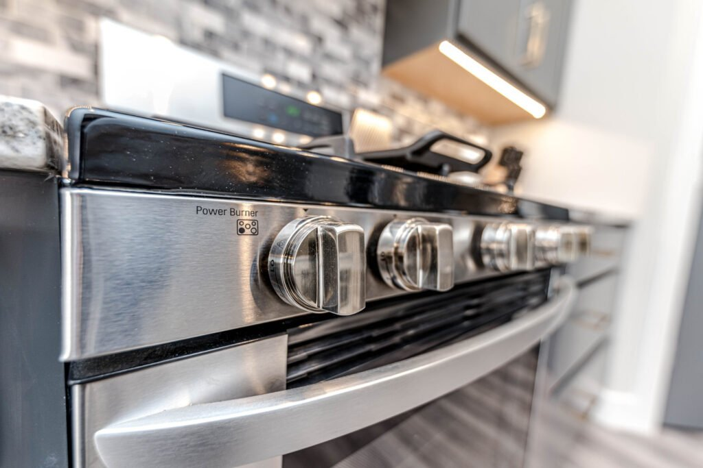 best oven liners for electric ovens